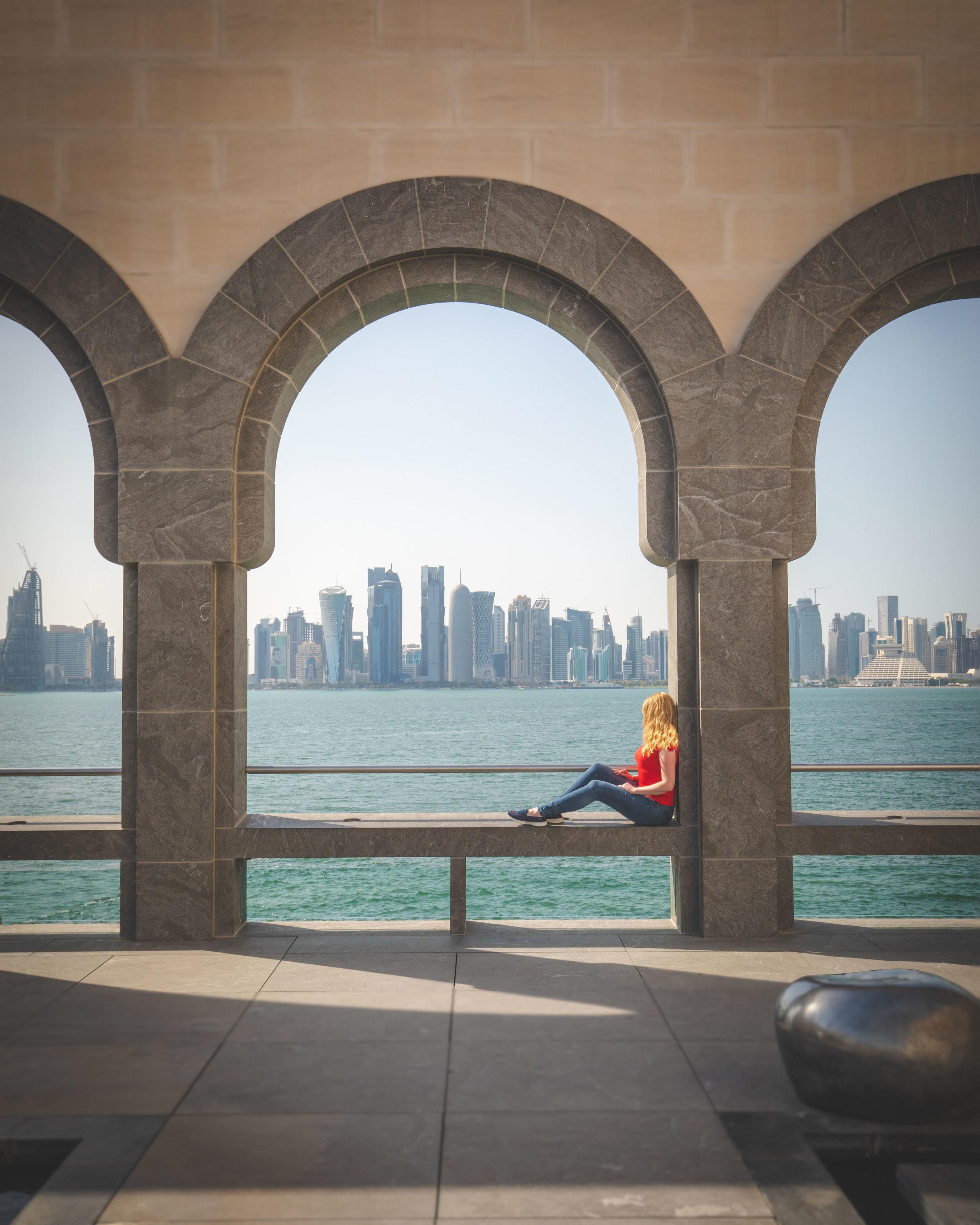 Museum of Islamic Art - 2 day stopover in Doha