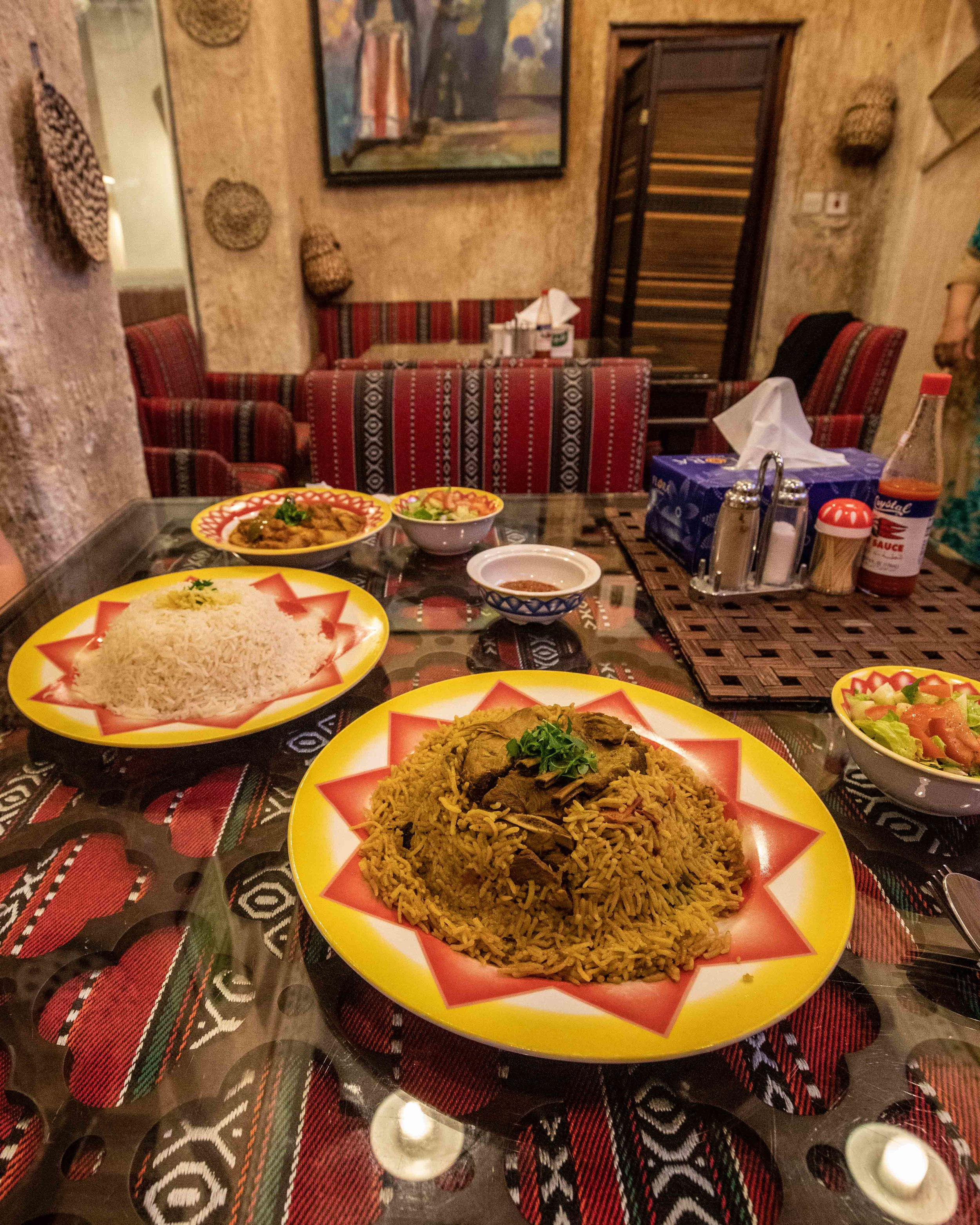 Al Jasra - What to do in Doha