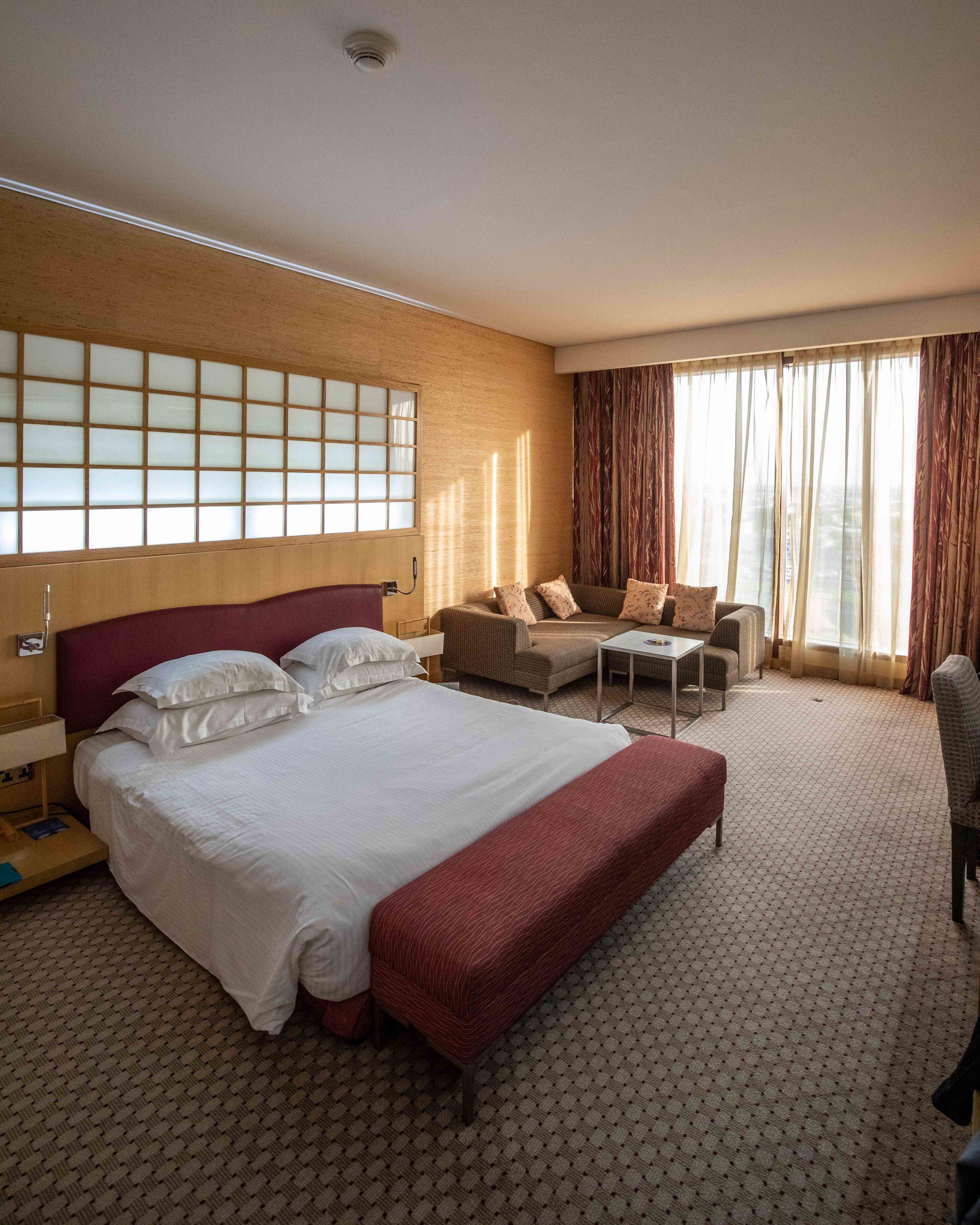 Radisson Blu hotel in Doha