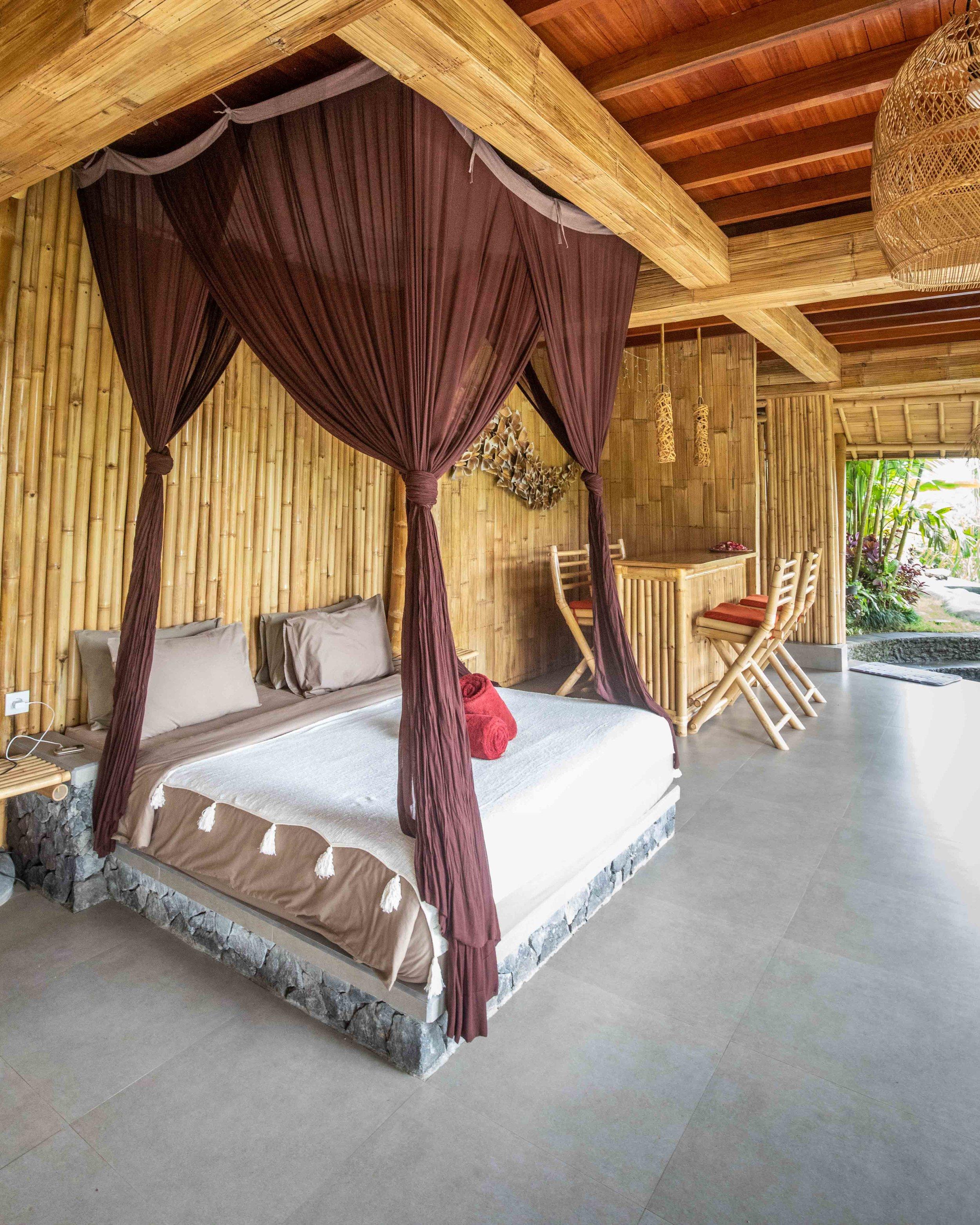 Camaya Bali - Where to stay in Sidemen