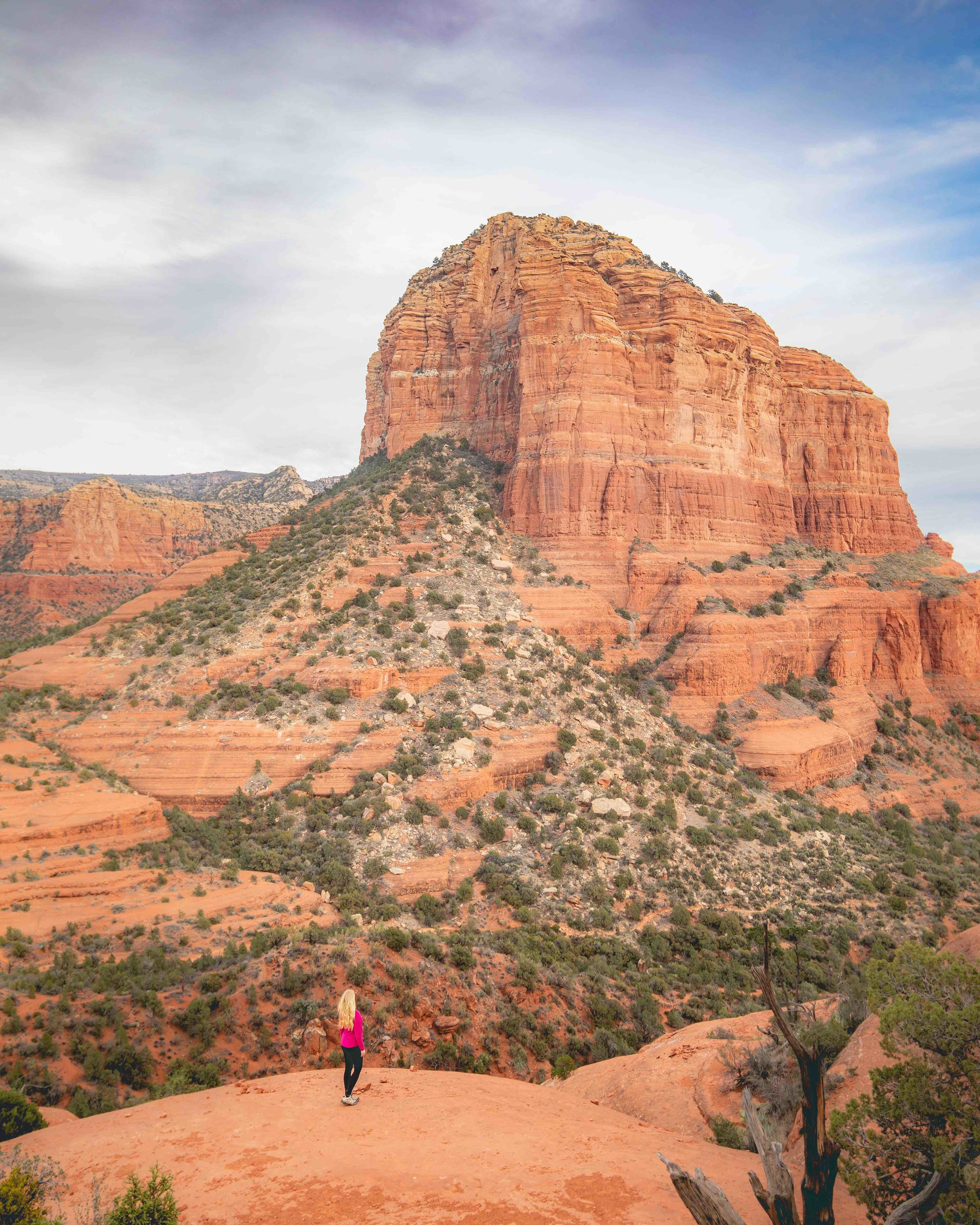 Visiting USA on a budget - Sedona