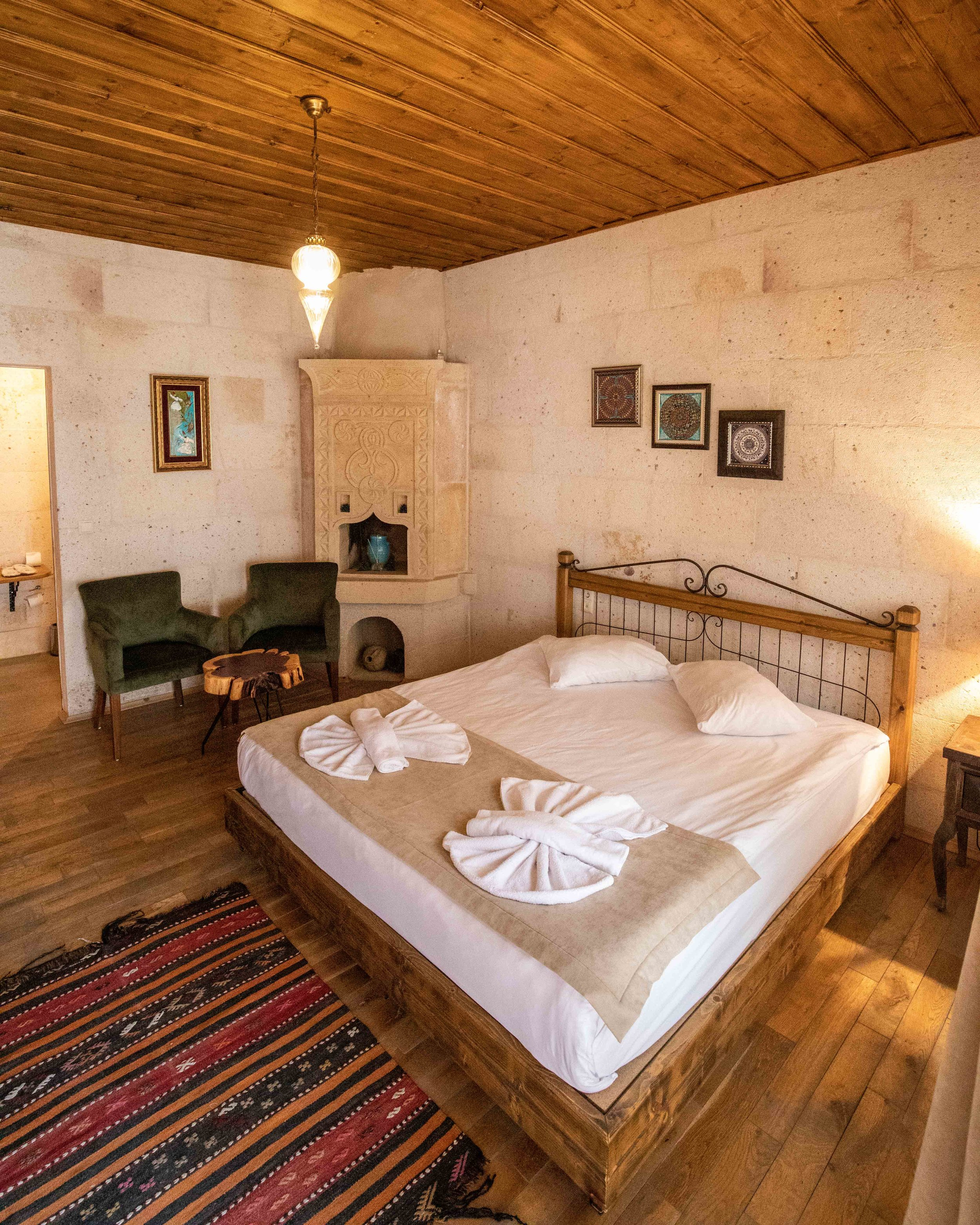Duven House - Where to stay in Cappadocia