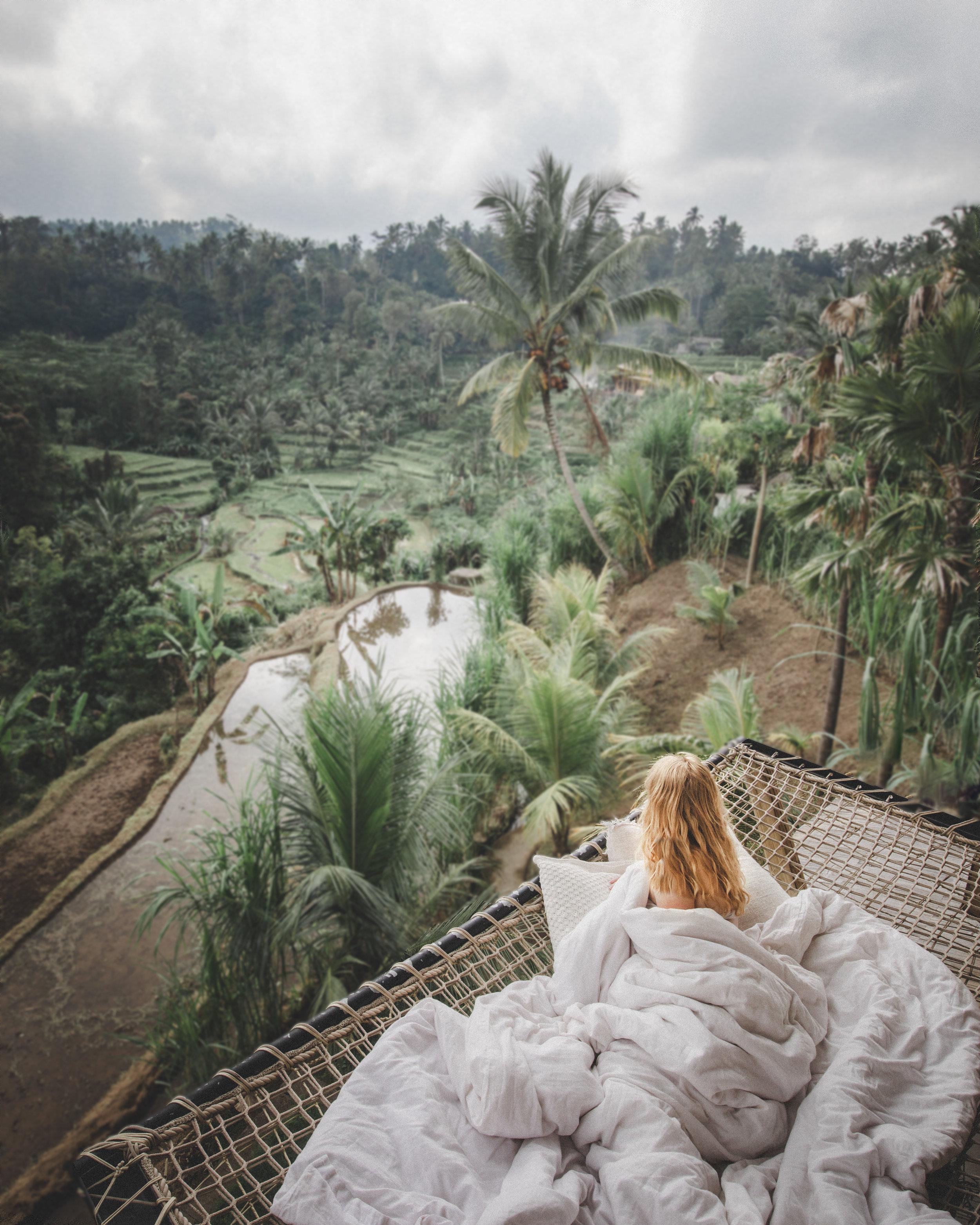 Camaya - Instagrammable places in Bali