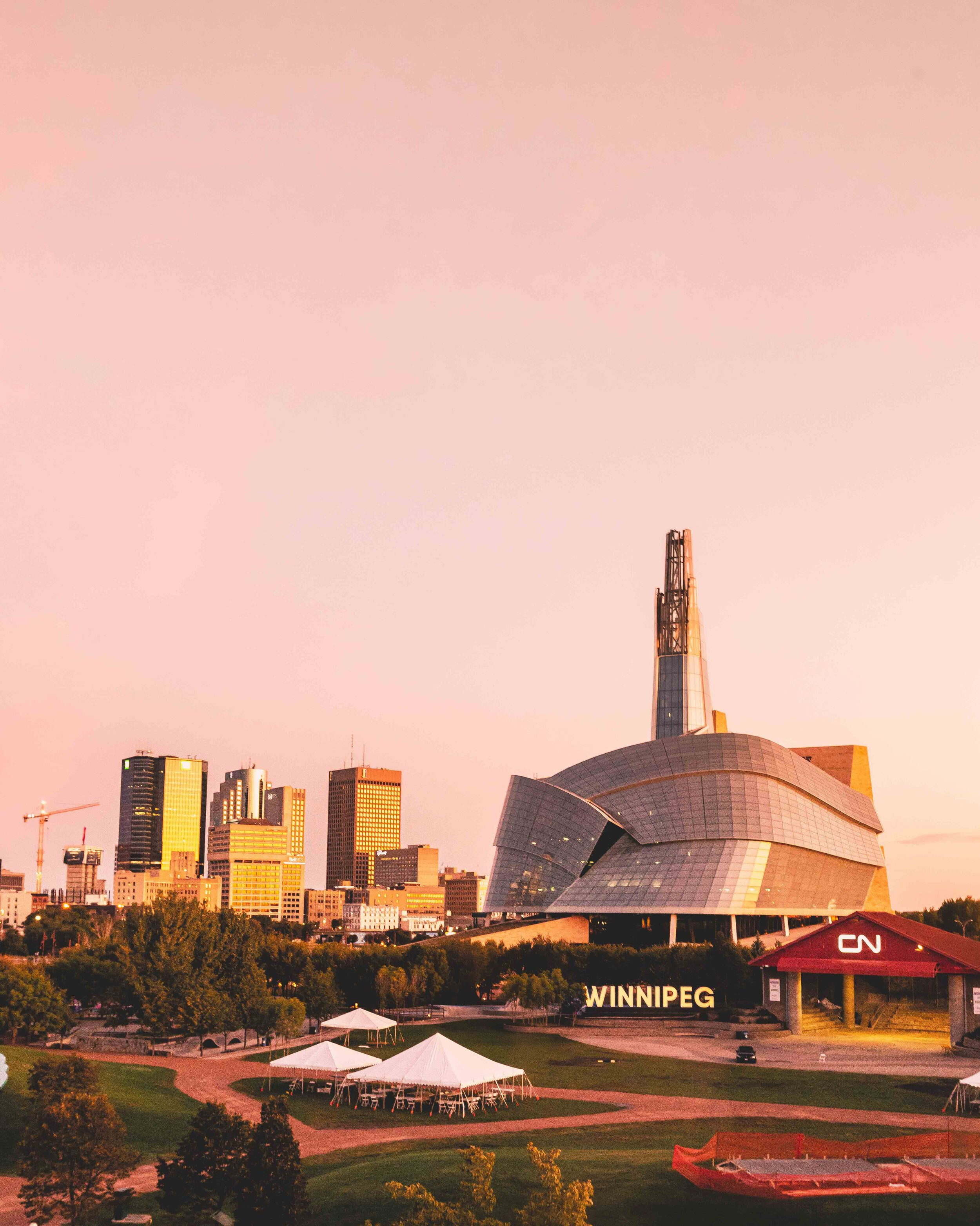 The Museum for Human Rights - things to do in Winnipeg