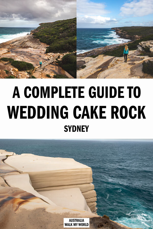 Wedding Cake Rock What To Expect From A Visit In 2020 Walk My World