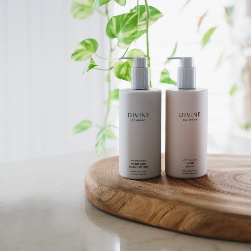 DIVINE Women - The age defying DIVINE Woman collection of certified organic skincare boasts the latest pure actives from nature to protect, nuture, nourish and reviltalise the skin with proven results. Come in store to check out our full line of products.
