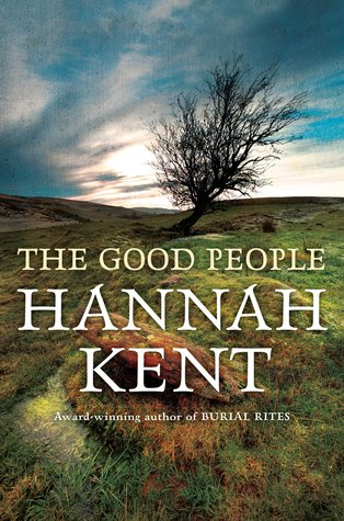 The Good People explores the 'Changeling' folklore, based a real-life case of Anne Roche who in 1826, was put on trial for 'attempting to drive the fairy out of the boy'. The boy was a four-year-old who could not speak or stand.
