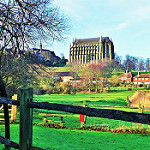 Interested in Lancing College? - Find the scholarships information here