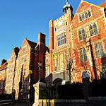 Interested in Brighton College? - Find the scholarships information here
