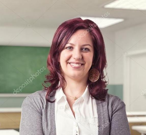 Head of Pre-Prep (PP1/2): Joanna Carrington, B.Ed.