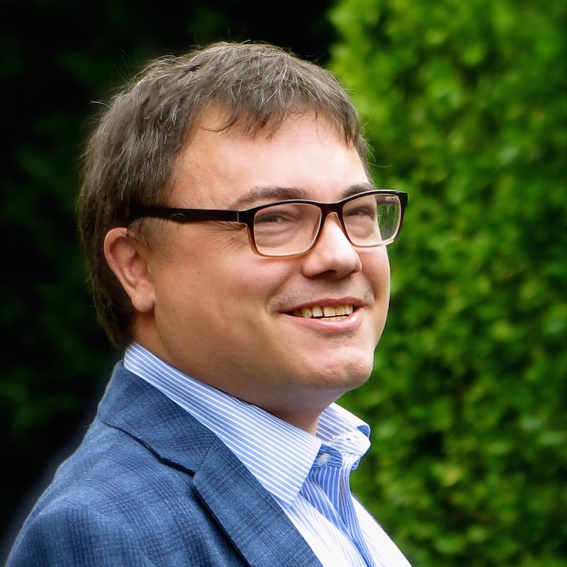 Post author - Stuart Douch, Headmaster, Sompting Abbotts Preparatory School