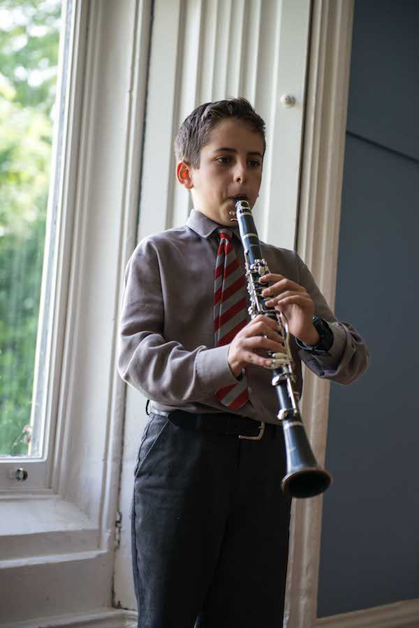 music tuition at Sompting Abbotts prep school near worthing