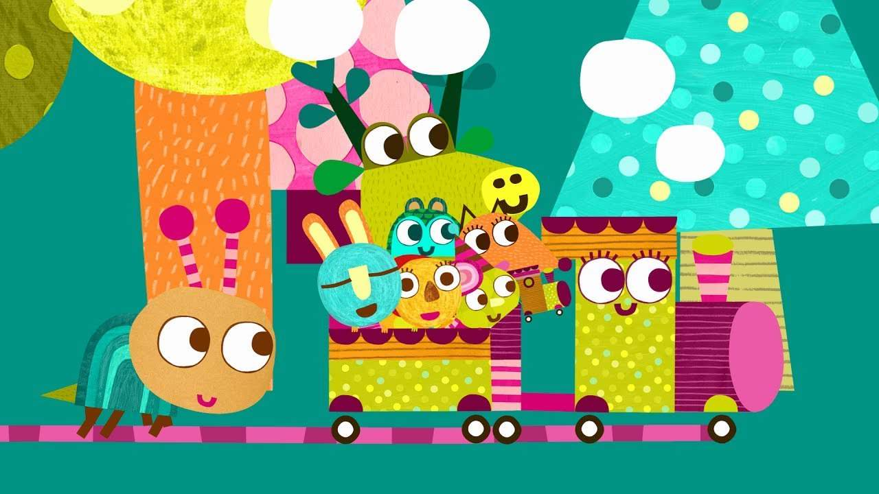 Olobob Top is a pre-school animated series broadcasting on CBeebies (UK), S4C (Wales), and ABC (Australia)