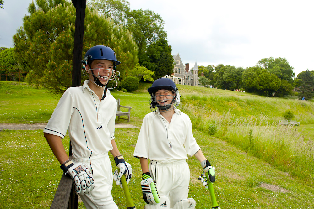 cricket at sussex private school sompting abbotts