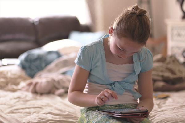 advice for preventing overuse of technology for children