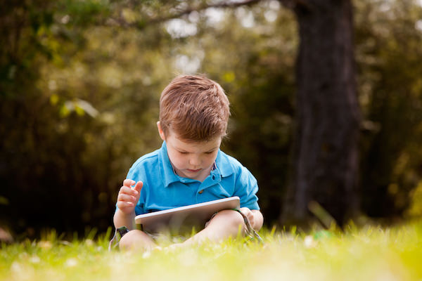 Interested to learn more? - How does screen time affect your child's learning and brain development?