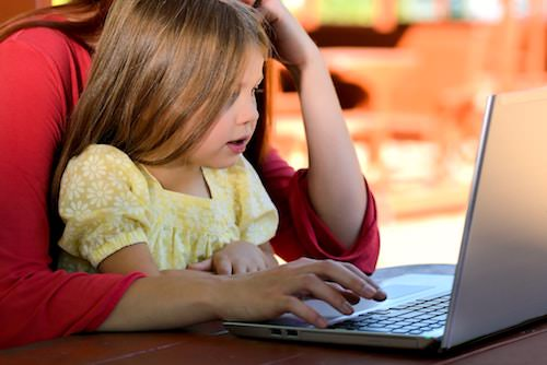 9 smart strategies to stop worrying about your child's screen time - Our Insight