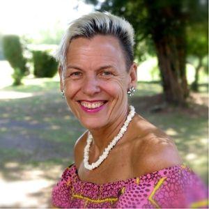 Angela Farley,  Head of Mathematics