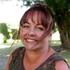 Linda Gates,  Pre-Prep Teacher