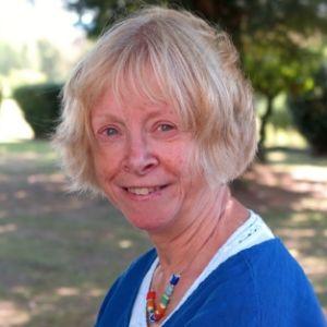 Joanna Carrington, Co-head of Pre-Prep