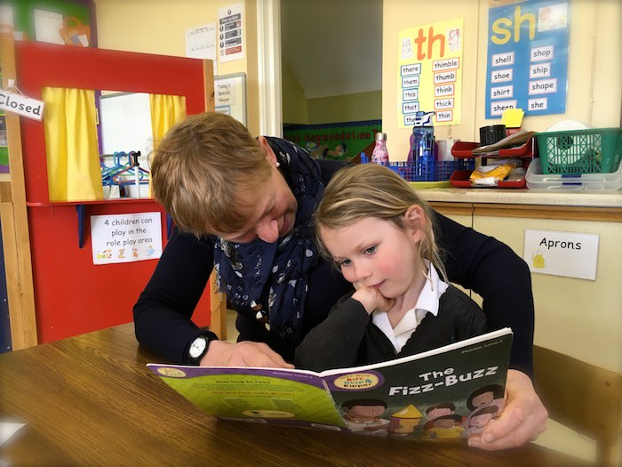 Class size at Sompting Abbotts averages at 15 children. At primary school, children are still developing the independent learning skills and self-discipline they'll need for secondary school. It's at this learning stage small classes give the biggest gain.