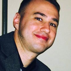 Mario Silano