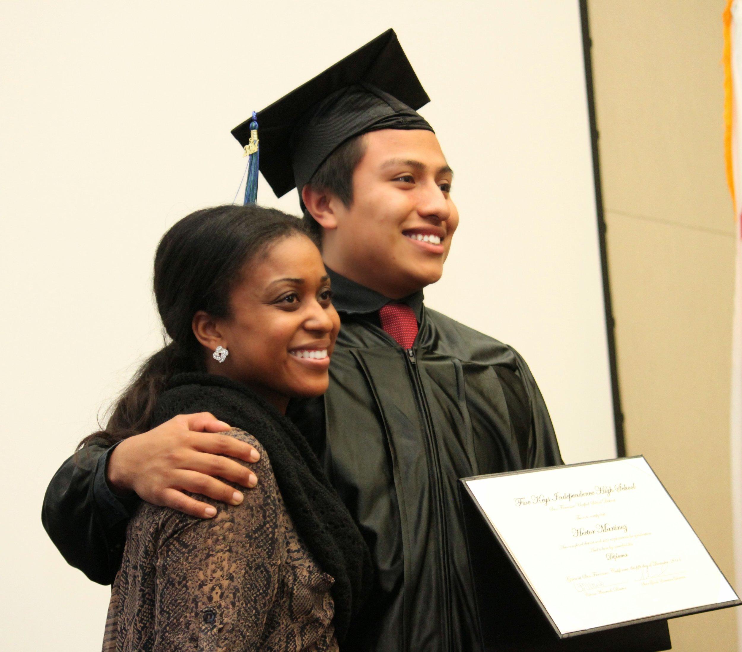 Graduate and.jpg