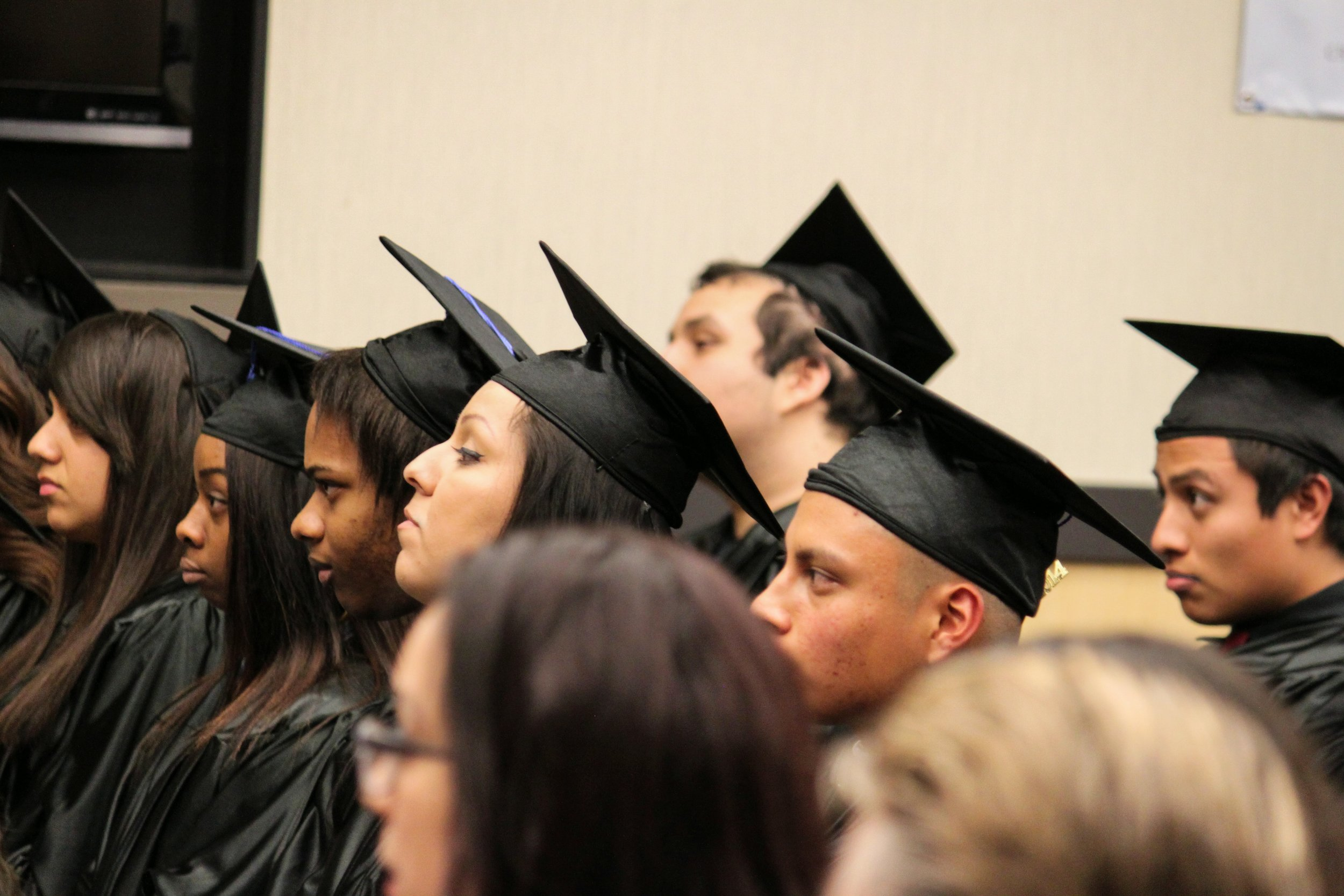 Graduates during ceremony (2).jpg