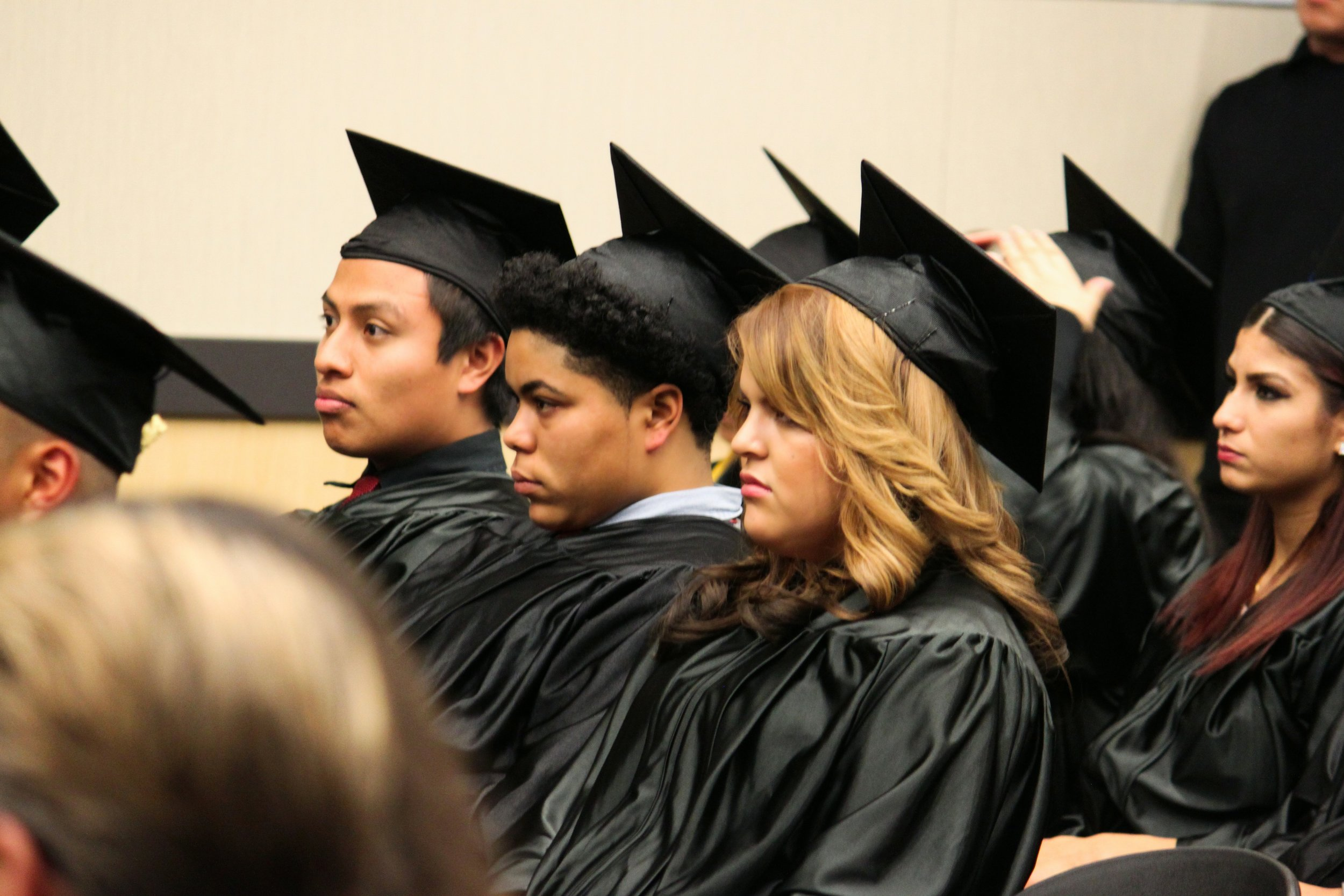 Graduates during ceremony (3).jpg