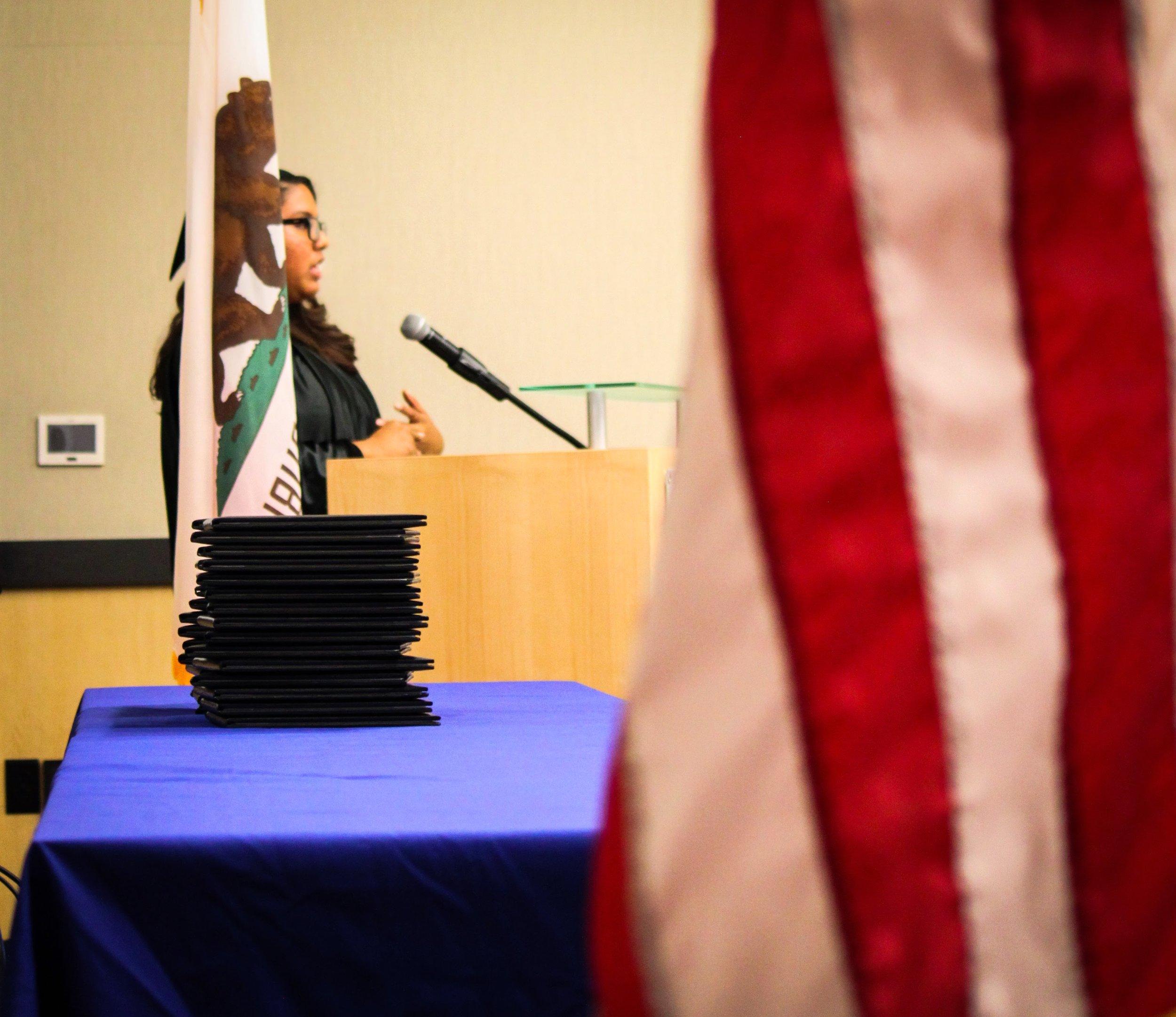 Student Speaker flag.jpg
