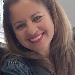 Delia Ginorio