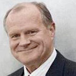 Michael Hennessey  Retired Member Emeritus - Board of Directors