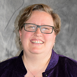Kimberly Medendorp  Principal