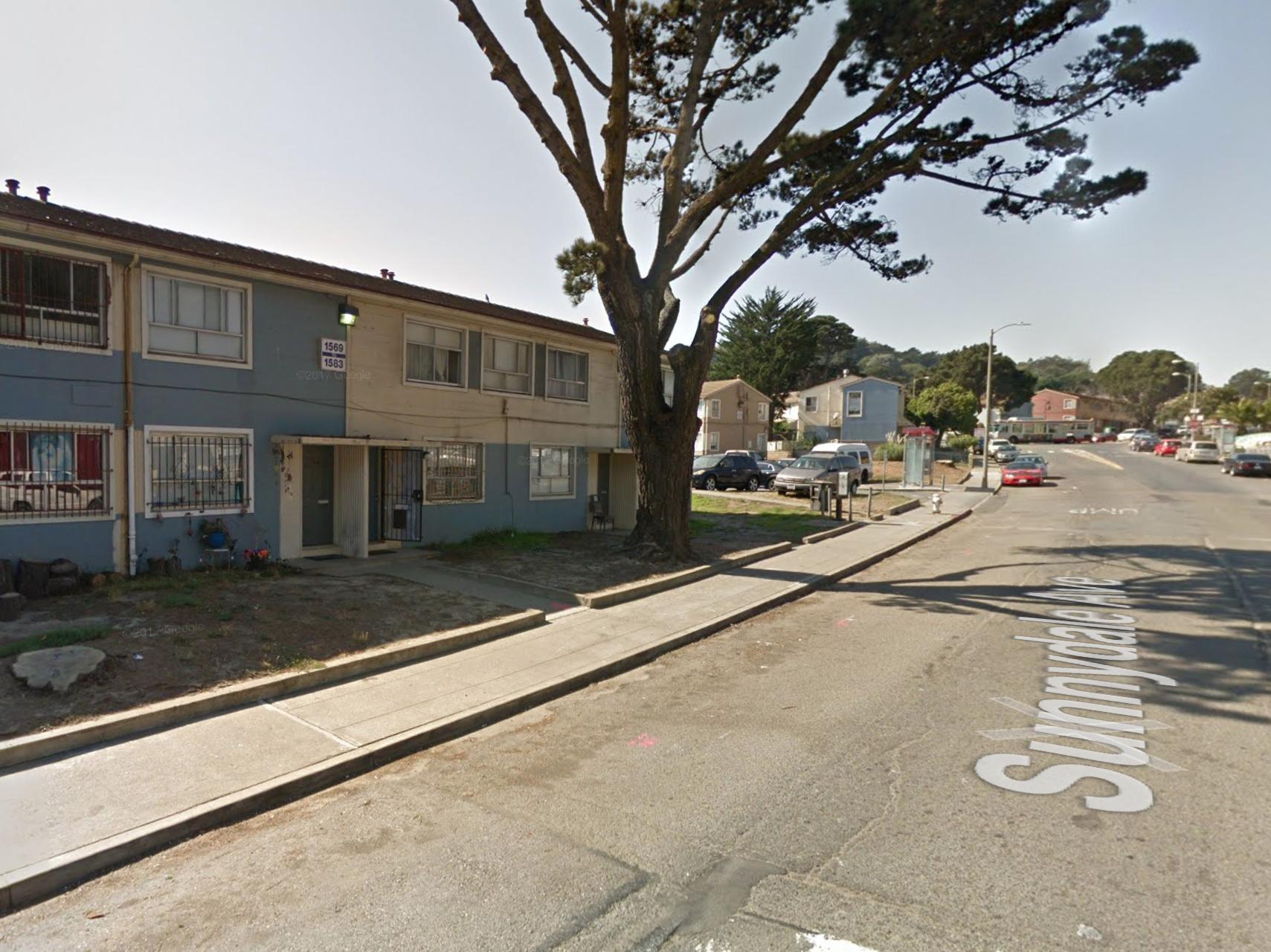 Sunnydale Housing