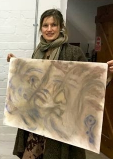 'Emerging Woman Arts' Workshop
