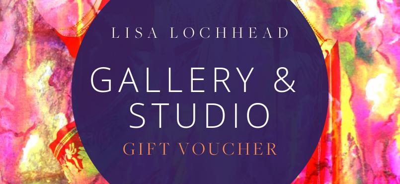 Gift Vouchers - Lisa Lochhead