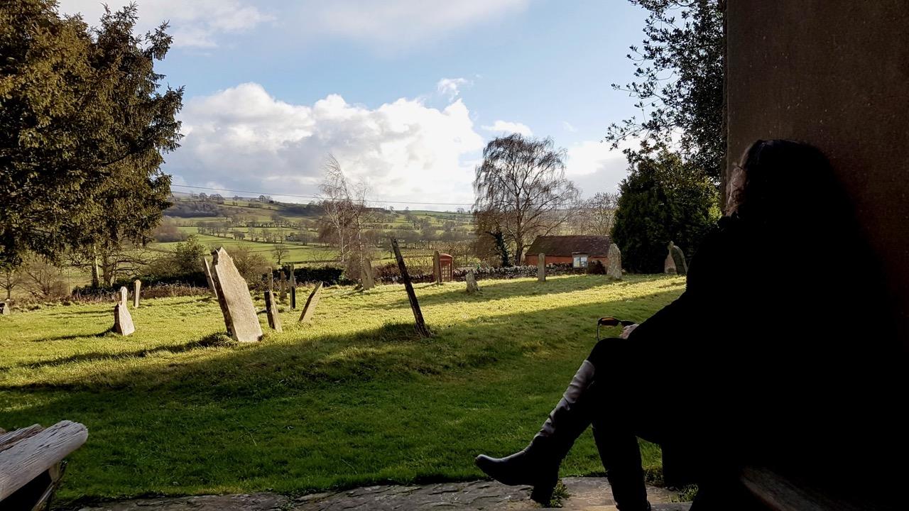 Shropshire Sacred Feminine Artist