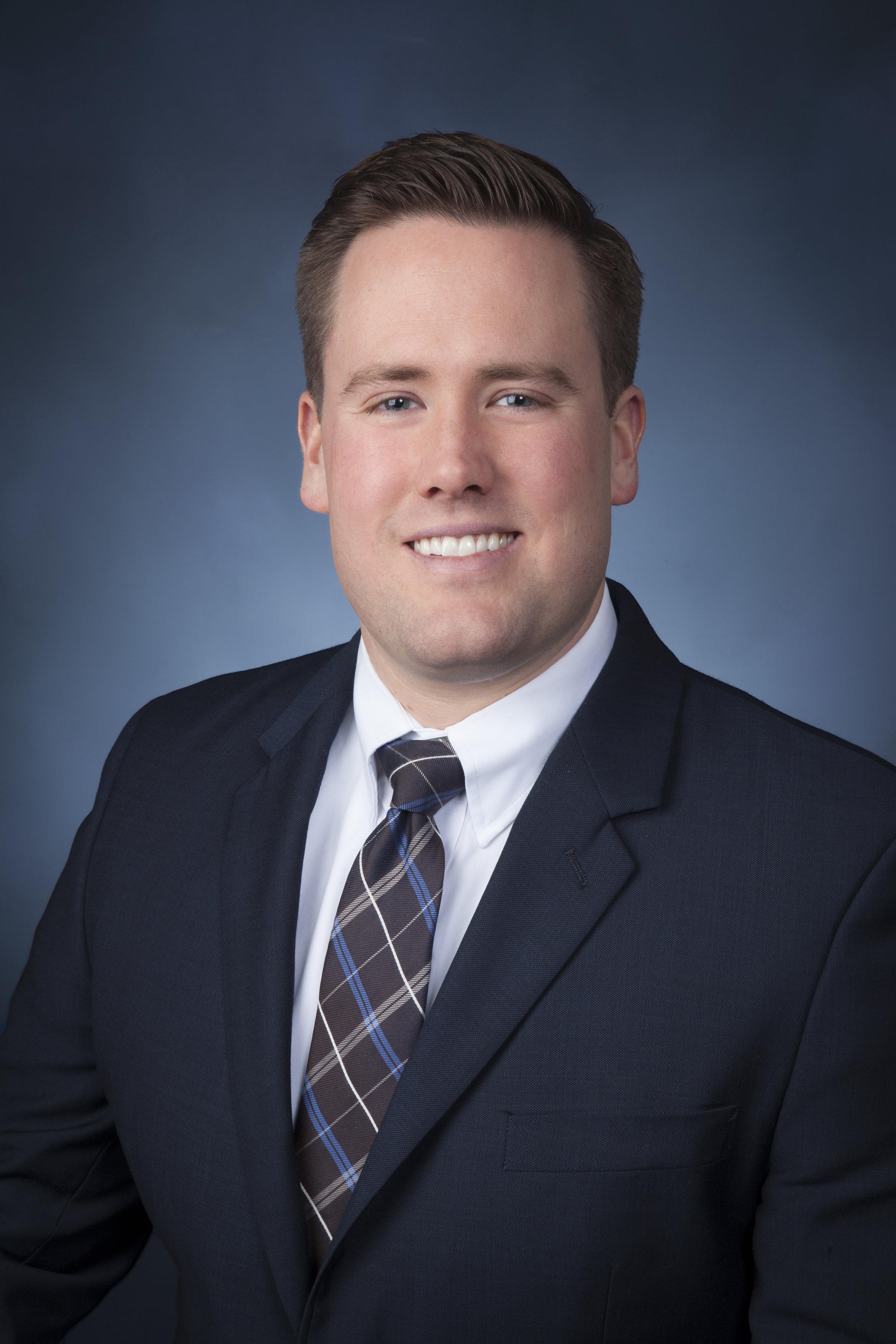 Jon L. Bucher Associate