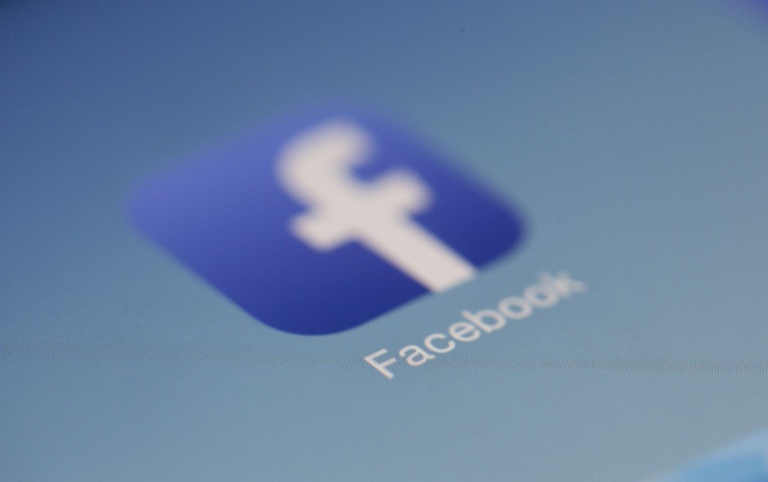 death of facebook
