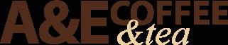 A&E Coffee & Tea