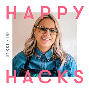 Have you tuned into Happy Hacks yet?  Tap below for the top listened to episode!   s1 ep38 Releasing Limiting Beliefs.