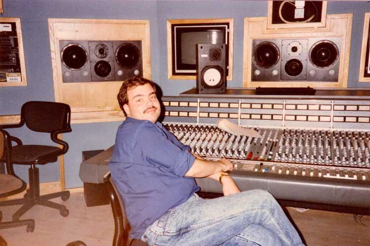 "Studio 5 Battery, later ""Studio 2"""