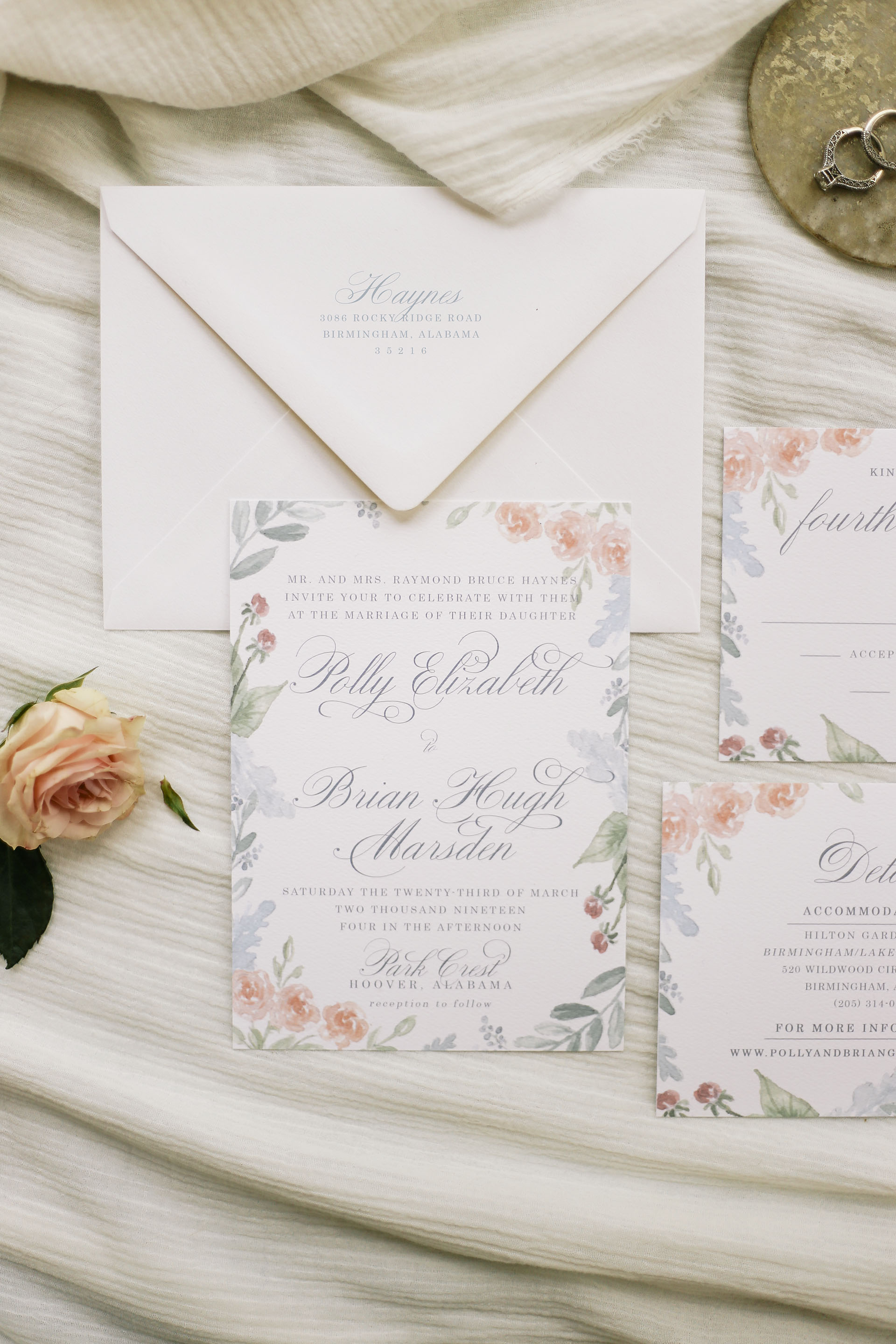 DANCING WITH FLORALS -