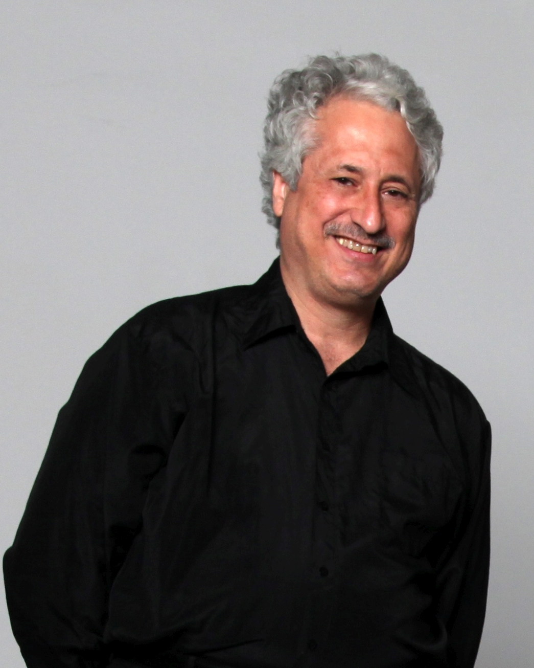 Jeff Adler, bass clarinet