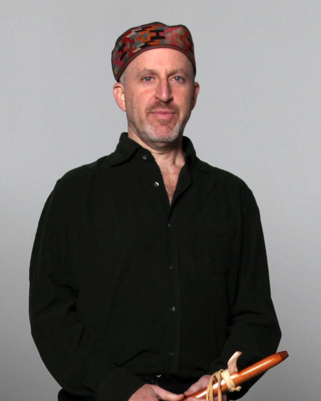 Adam Morrisson, keyboard