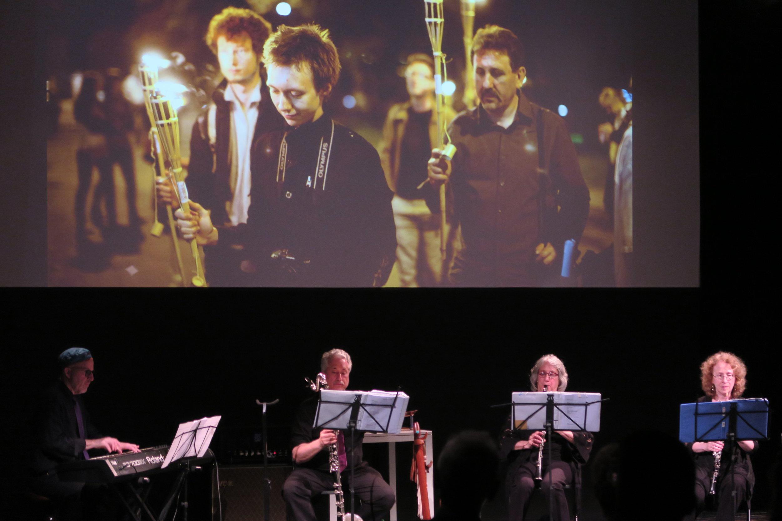 Hevreh Ensemble, photo Jola Mederowicz  Š, Lublin PL, 2018.06.30, IMG_0772.JPG