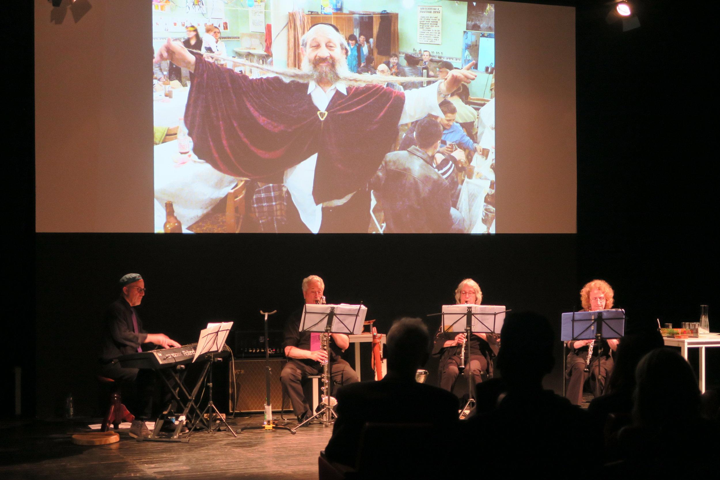 Hevreh Ensemble, photo Jola Mederowicz  Š, Lublin PL, 2018.06.30, IMG_0775.JPG