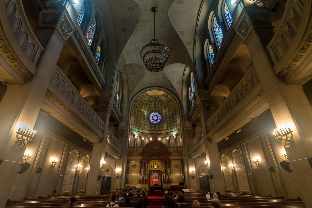 Templo Libertad Buenos Aries, Argentina