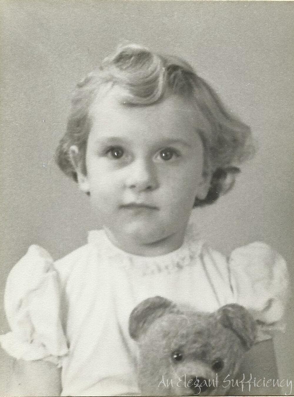 Gillie and Teddy 1959ish.jpg