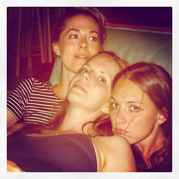 Three Sisters. directed by Nick Westrate & Dane Laffrey.